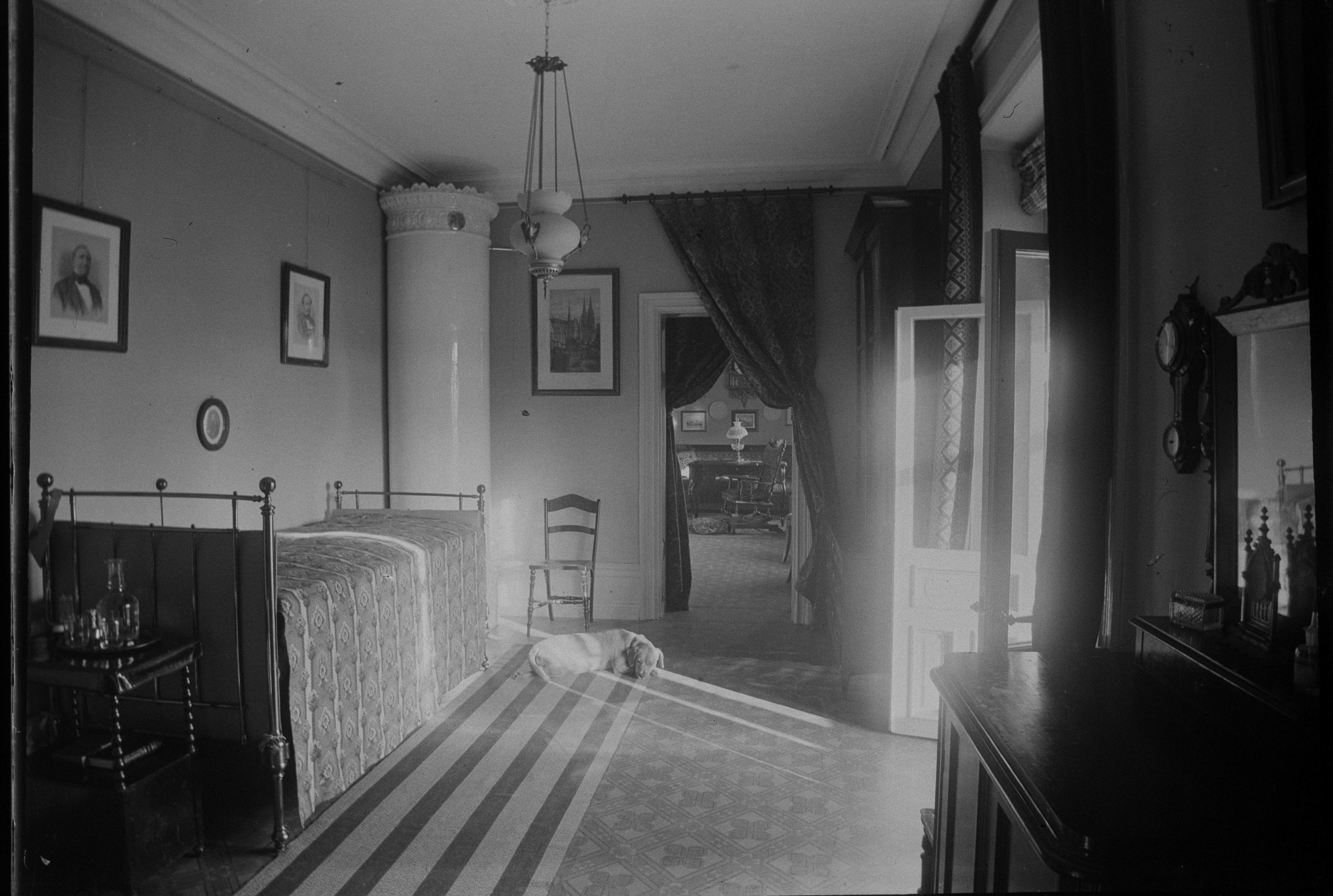 Åberg Sängkammaren