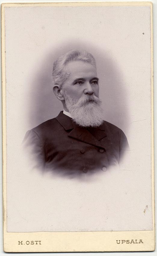 Carl Åberg 1896